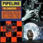 Spotify playlist Pipeline surf rock