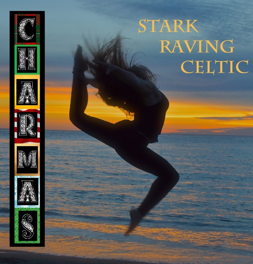 great Celtic music CD on Spotify